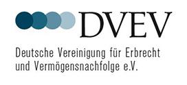 Mitglied im DVEV Logo externe Website Link